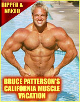 CALIFORNIA MUSCLE FANTASY