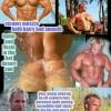 CALIFORNIA MUSCLE FANTASY