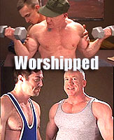 Tom Lord Gets Worshipped  DVD