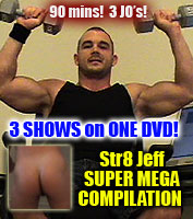 str8 jeff  SUPER MEGA COMPILATION #1