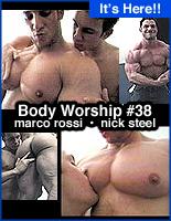 BODY WORSHIP 38