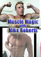 MUSCLE MAGIC 1