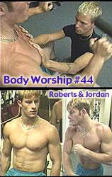 BODY WORSHIP  44