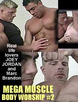 MEGA MUSCLE 2