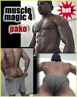 MUSCLE MAGIC 4
