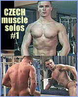 CZECH MUSCLE SOLOS 1