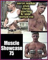 MUSCLE SHOWCASE 75
