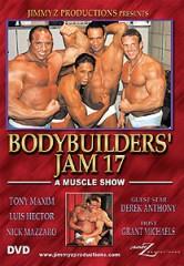 BODYBUILDERS JAM 17
