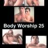 BODY WORSHIP  #25