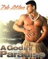 Zeb Atlas - A God In Paradise  DVD