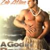 Zeb Atlas - A God In Paradise  DVD