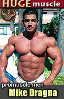ProMuscle Men  MIKE DRAGNA