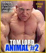 ANIMAL #2