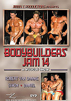 BODYBUILDER JAM 14