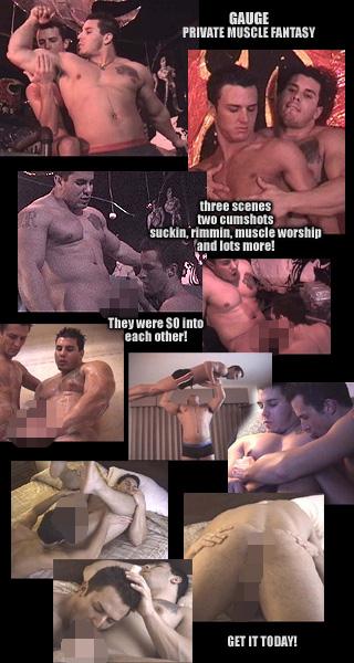 Gauge Porn Streams 118