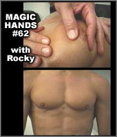 MAGIC HANDS 62