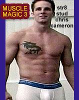 MUSCLE MAGIC 3